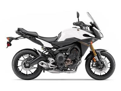 2017 Yamaha FJ-09 for sale 36939