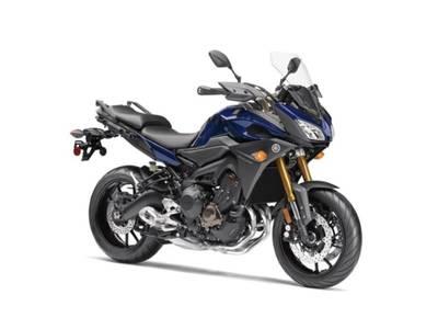 2017 Yamaha FJ-09 1