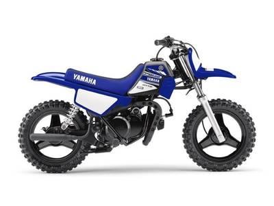 2017 Yamaha PW50 for sale 58610
