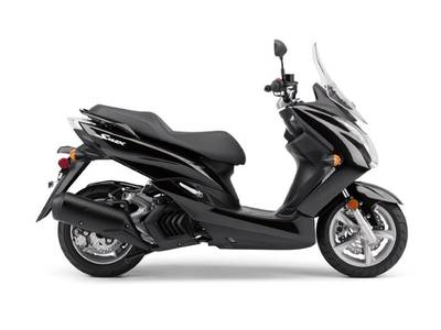 2017 Yamaha Smax for sale 48805