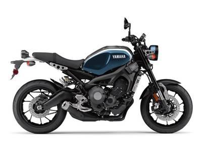 2017 Yamaha XSR900 for sale 72769
