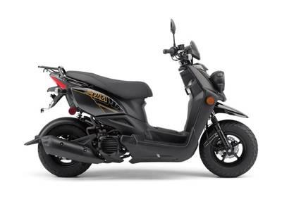 2017 Yamaha Zuma 50F for sale 58609