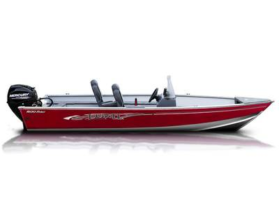 For Sale: 2017 Lund Rebel 1600 Ss ft<br/>Bay Marine