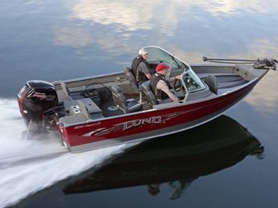 For Sale: 2017 Lund Impact Xs 1850 ft<br/>Bay Marine