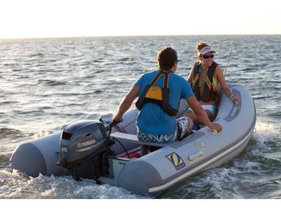 Winter Outboard Motor Guide