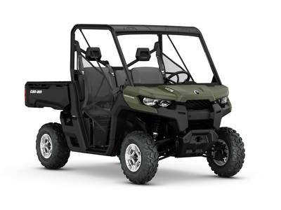 New Motorcycle & ATV Inventory