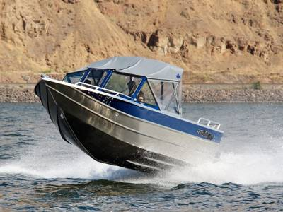 For Sale: 2018 Thunderjet Chinook ft<br/>Gordon Bay Marine