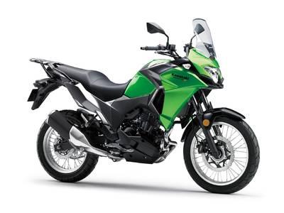 2017 Kawasaki Versys -X 300 ABS for sale 58598