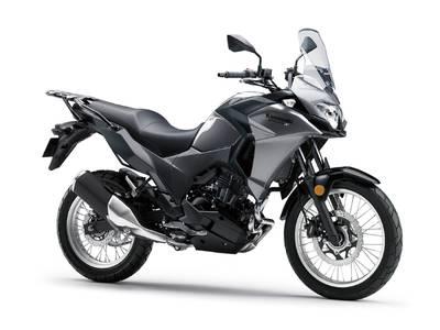 2017 Kawasaki Versys -X 300 ABS for sale 58599