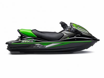 For Sale: 2017 Kawasaki Jet Ski&reg; Stx-15f ft<br/>Snow City Cycle Marine