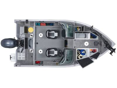 For Sale: 2017 G3 Boats V17 Sf ft<br/>DeWildt Yamaha