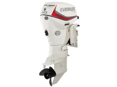 2017 Evinrude E Tec 60 Hp E60dpgl Trenton Ontario