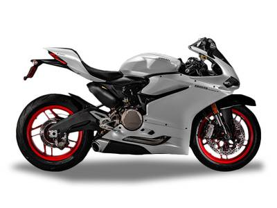 Used 2017 Ducati Motorcycles For Sale in Chattanooga near Nashville