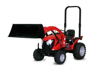 Mahindra Tractor Showroom | Bill's Tractor & Equipment | San
