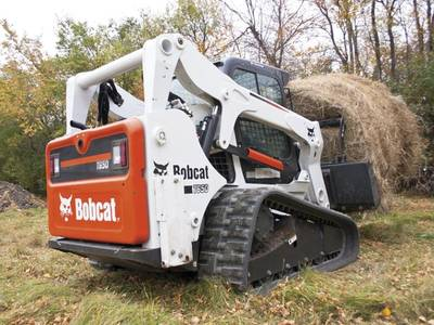 Track Loaders For Sale in Grand Forks ND | Compact Track Loaders