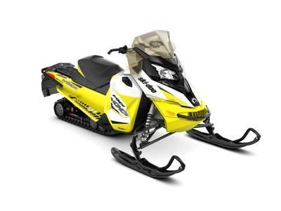 2018 Ski-Doo MXZ TNT Ripsaw 1 25 Rotax 1200 4-TEC REV-XS White  for sale 72771