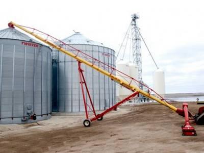 Westfield Grain Augers | Modern Farm Equipment | Sauk Centre