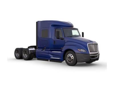 Inventory Showroom | Hill International Trucks | East
