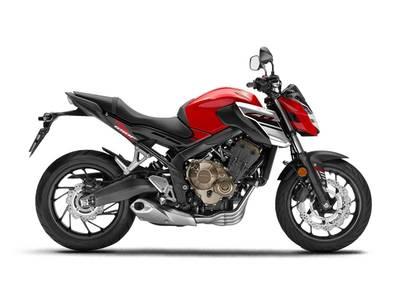 2018 Honda CB650F for sale 59107