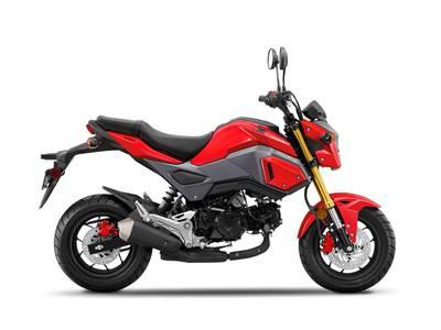 2018 Honda Grom for sale 59595