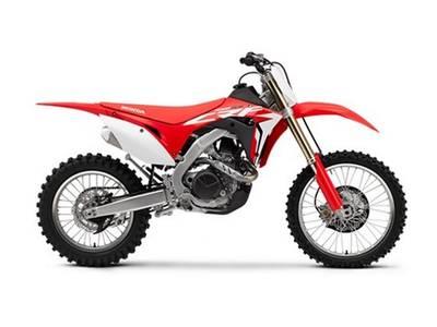 2018 Honda® CRF450RX Texarkana Texas