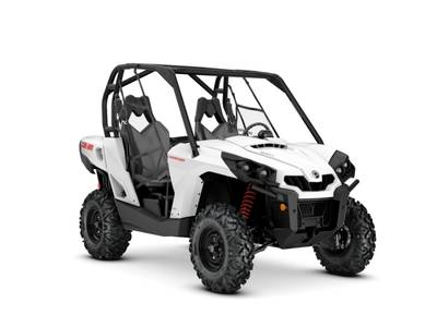0.00Can-Am®2018