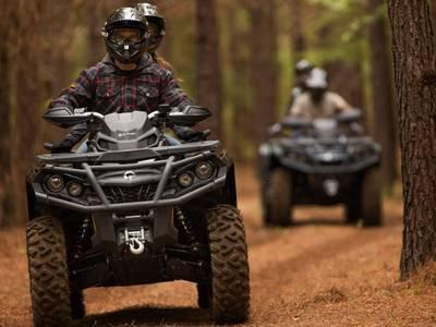 Four Wheelers For Sale | Miami, FL | ATV Dealership