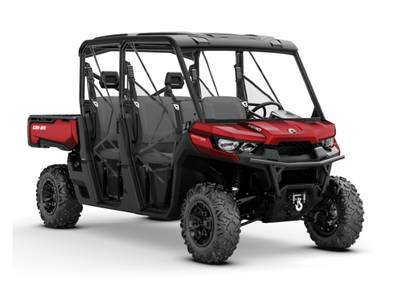 2018 Can-Am Defender MAX XT HD10 for sale 59259