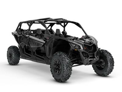 2018 Can-Am Maverick X3 MAX X ds TURBO R for sale 67907