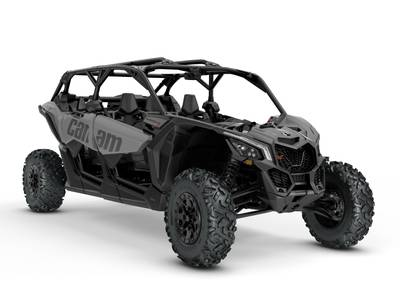 2018 Can-Am Maverick X3 MAX X ds TURBO R for sale 132718