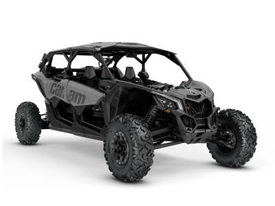 2018 Can-Am Maverick X3 MAX X rs Turbo R for sale 72978