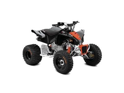 New  2018 Can-Am® DS 90 X ATV in Houma, Louisiana