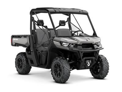 2018 Can-Am ATV Defender XT™ HD8