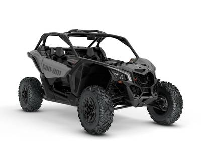 2018 Can-Am ATV Maverick™ X3 X™ DS Turbo R