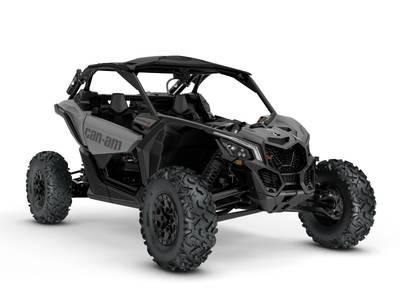 2018 Can-Am ATV Maverick™ X3 X™ RS Turbo R