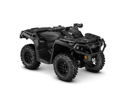 2018 Can-Am ATV Outlander™ XT-P 1000R