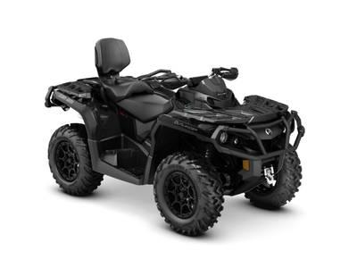 2018 Can-Am ATV Outlander™ MAX XT-P™ 850