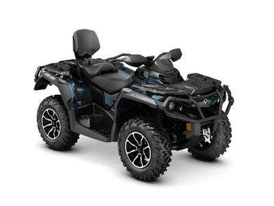 2018 Can-Am ATV Outlander™ Max Limited 1000R