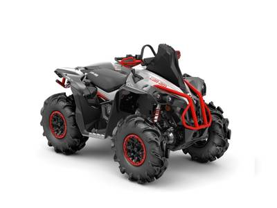 2018 Can-Am ATV Renegade® X® mr 570