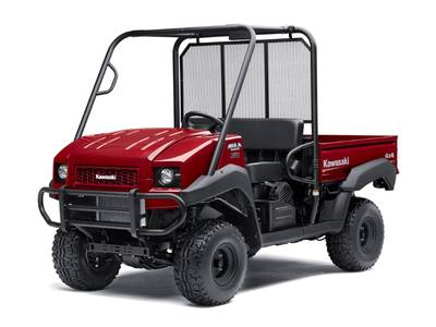 2018 Kawasaki Mule 4010 4x4 for sale 58866
