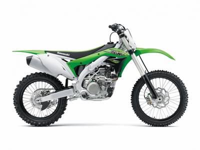 2018 Kawasaki KX™ 450F | 1 of 2
