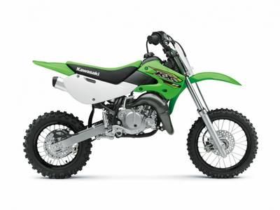 2018 Kawasaki KX™ 65