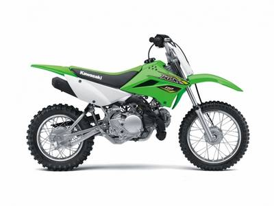 2018 Kawasaki KLX® 110