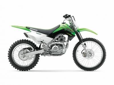 2018 Kawasaki KLX® 140G