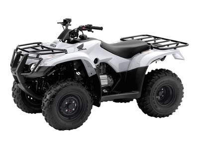 New  2018 Honda® FourTrax Recon ATV in Roseland, Louisiana