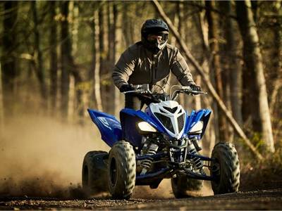 Yamaha ATVs For Sale | Miami, FL | Yamaha ATV Dealer