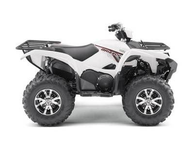 2018 Yamaha Grizzly EPS Shreveport