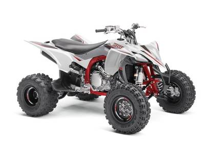 2018 Yamaha YFZ450R SE for sale 60380