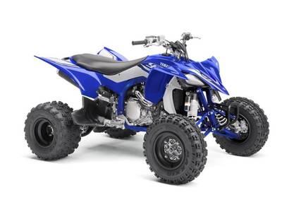 2018 Yamaha YFZ450R for sale 60381