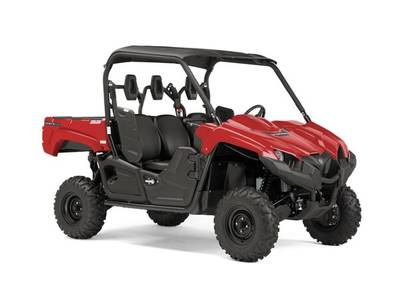 New  2018 Yamaha Viking Golf Cart / Utility in Roseland, Louisiana